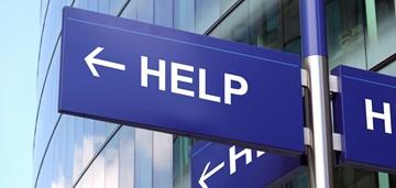 Wenn Wirtschaftskrisen brutal zuschlagen und Unternehmen in Existenznöte bringen | Foto: ©[Douglas Freer@Fotolia]